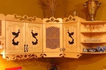 Сказочная кухня - Жар птица